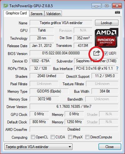 Flashear AMD R9 280X para Mac Pro con Bootscreen