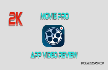 Movie Pro REVIEW Video App