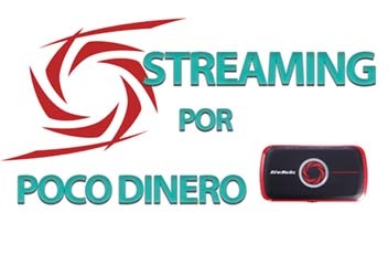 STREAMING barato mini