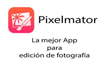 App foto – Review Pixelmator