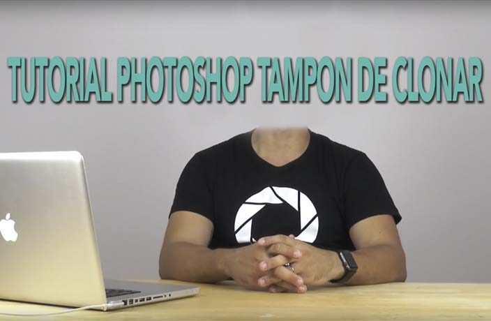 tutorial clonar photoshop alt