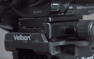 Como mejorar la rotula Velbon PH-368