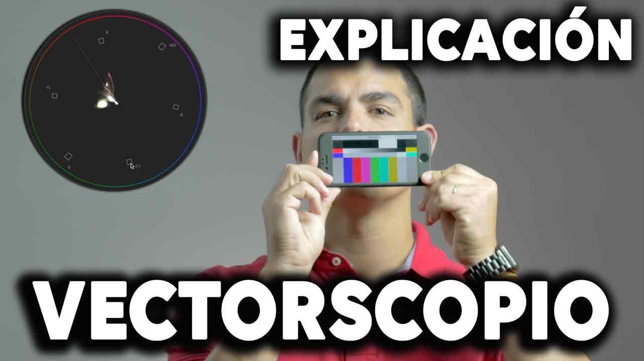 vectorscopio