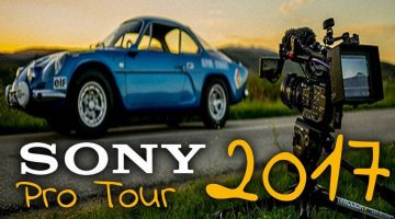 Sony Pro Tour 2017 Masterclass